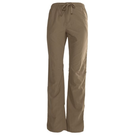 Gramicci Galene Stride Pants - UPF 30, Roll-Up (For Women)
