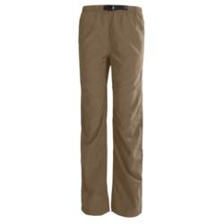 Gramicci Rockeit Dry 2 Original G Pants - UPF 30 (For Women)