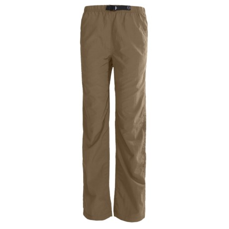 Gramicci Rockeit Dry 2 Original G Pants - UPF 30 (For Women)
