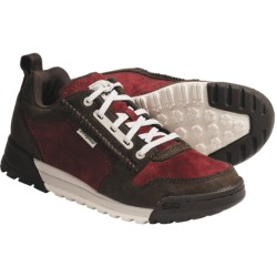 Patagonia Boaris Oxford Shoes - Leather (For Men)