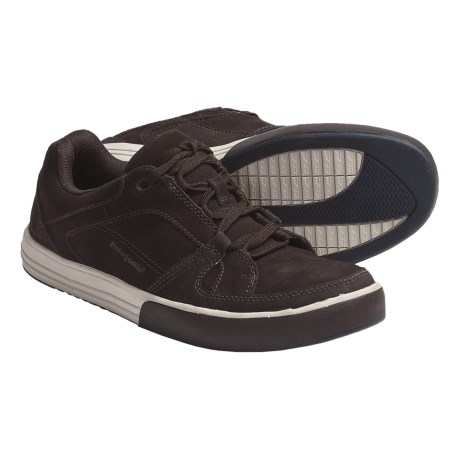 Patagonia Lantic Sneakers - Suede, Recycled Materials (For Men)