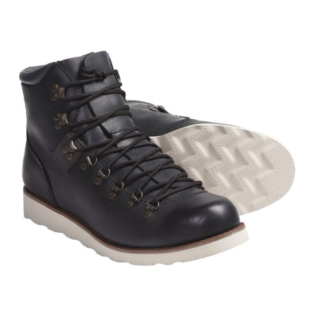 Caterpillar Sherman Boots - Leather (For Men)