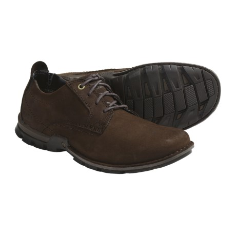 Caterpillar Blaxland Oxford Shoes - Leather (For Men)