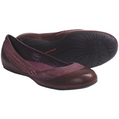 Patagonia Maha Shoes - Hemp-Nubuck, Recycled Materials (For Women)