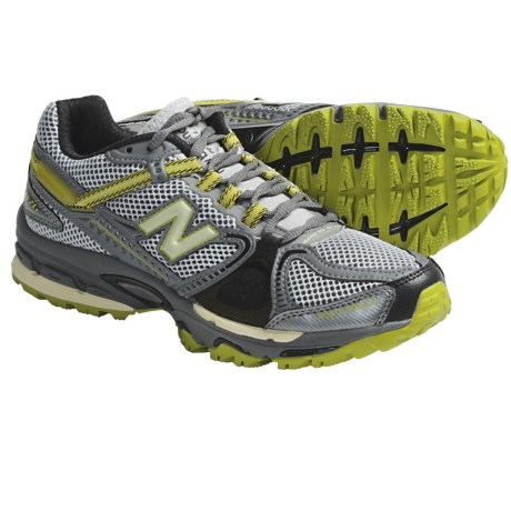New Balance WT876 Trail Running Shoes (For Women)