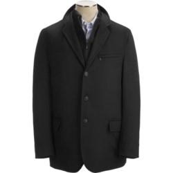 Sanyo Stratton Hybrid Micro Wool Sport Coat (For Men)