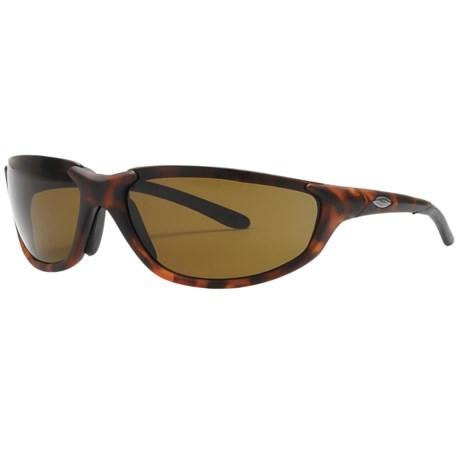 Smith Optics Threshold Slider Sunglasses - Polarized, Interchangeable Lenses