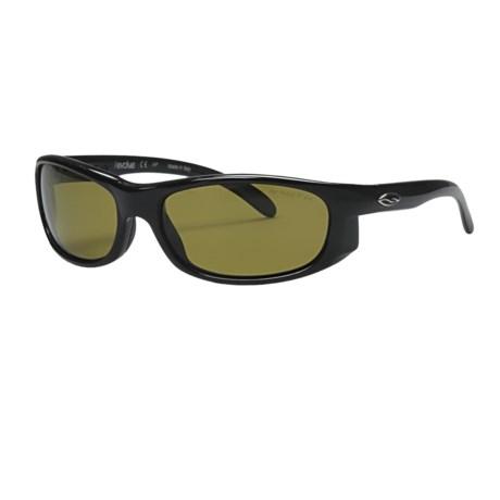 Smith Optics Maverick Sunglasses - Polarized, Polarchromic Glass Lenses