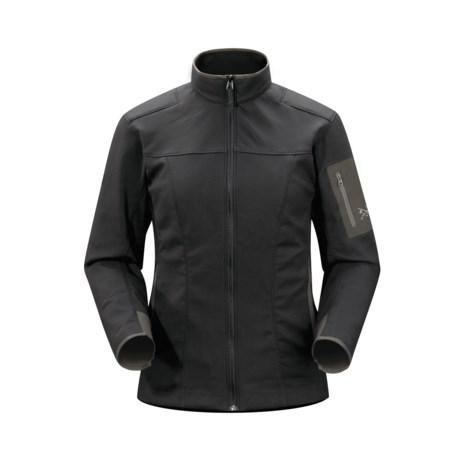 Arc'teryx Epsilon AR Jacket - Soft Shell (For Women)