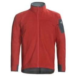 Arc'teryx Epsilon AR Jacket - Soft Shell (For Men)