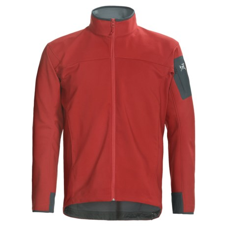 Arc'teryx Epsilon AR Jacket - Soft Shell (For Men)