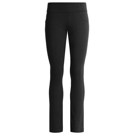 Lole Baggage Slim Fit Pants - UPF 50 (For Women)