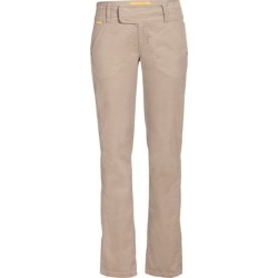 Lole Clyde Pants - Stretch Mini Cord, UPF 50+ (For Women)