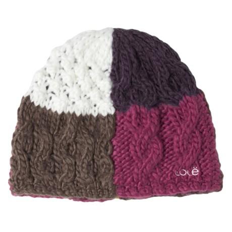 Lole Multico Beanie Hat (For Women)