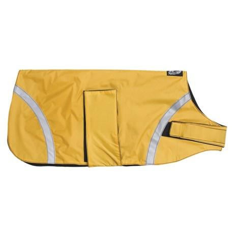Granite Gear High Visibility Dog Jacket - Extra Large