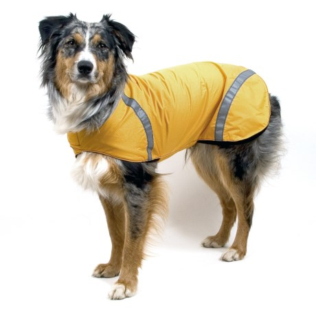 Granite Gear High Visibility Dog Jacket - Medium