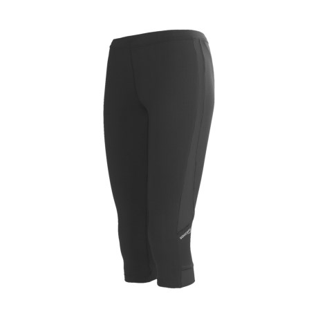 Saucony Ignite II Tight Capris Pants - UPF 50+ (For Women)