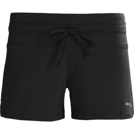 Saucony Keep Movin' Shorts - UPF 50+ (For Women)