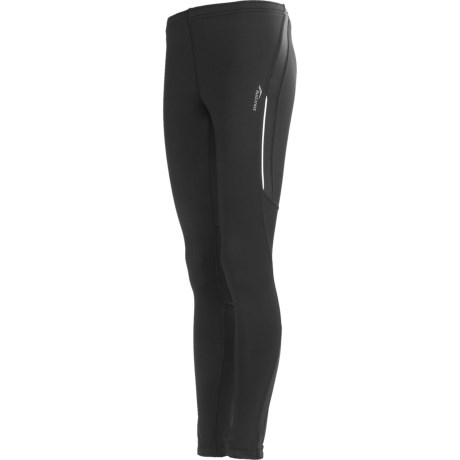 Saucony Omni LX Tights II - UPF 50+ (For Women)