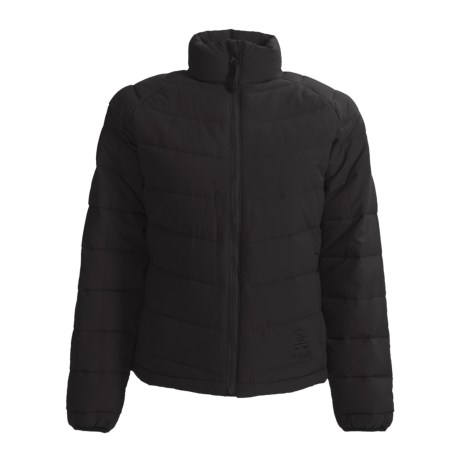 Kamik Puff Down Jacket - 595 Fill Power (For Women)