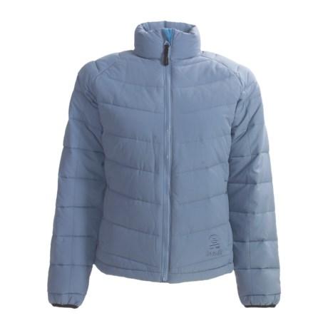 Kamik Puff Down Jacket - 595 Fill Power (For Women)