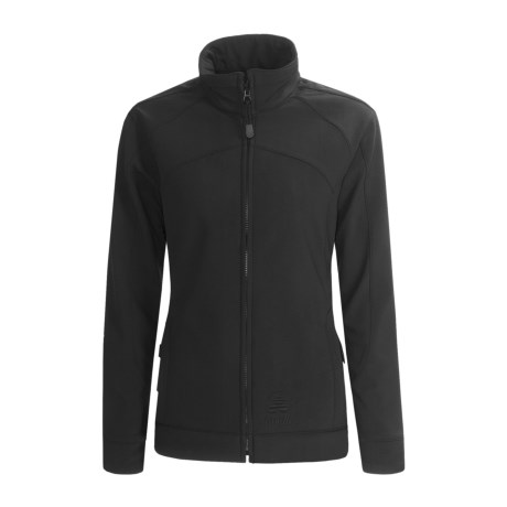Kamik Soft Shell Jacket (For Women)