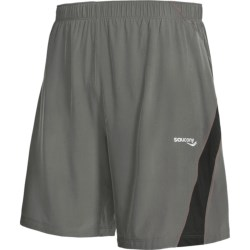 Saucony Interval 2-1 Shorts - Inner Compression Short (For Men)