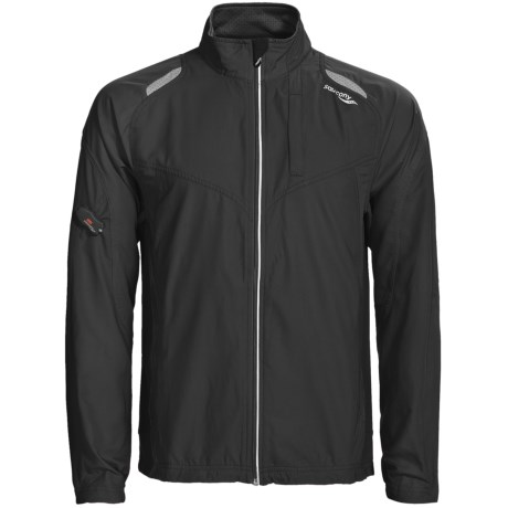 Saucony Epic Run Jacket (For Men)