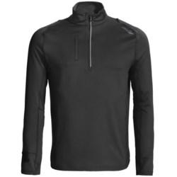 Saucony Epic DryLete® Sportop Shirt - UPF 50+, Long Sleeve (For Men)