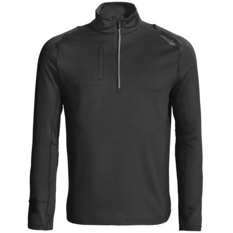 Saucony Epic DryLete® Sportop Shirt - UPF 50+, Long Sleeve (For Men)