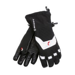 Scott Fall Line Component Gloves - Waterproof (For Men and Women)