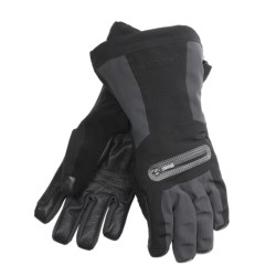 SCOTT SMS Gore-Tex® Gloves - Waterproof, Insulated (For Men and Women)