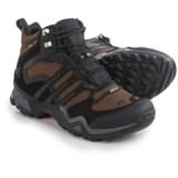 adidas outdoor Terrex Fast X FM Mid Gore-Tex® Hiking Boots - Waterproof (For Men)