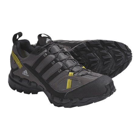Adidas Outdoor AX 1 Gore-Tex® Trail Shoes - Waterproof (For Men)