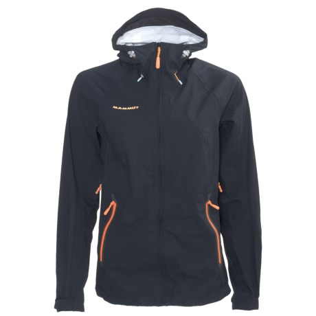 Mammut Keiko Jacket - Waterproof (For Women)