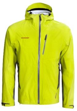Mammut Kento DRYtech® Jacket (For Men)