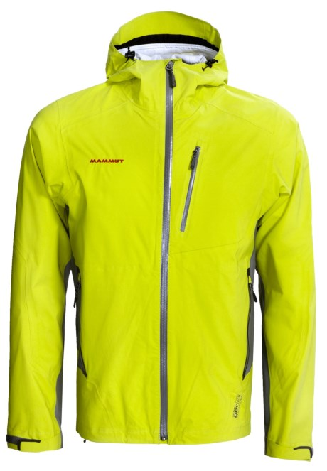Mammut Kento DRYtech® Jacket (For Men)