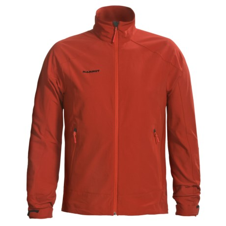 Mammut Elias Jacket - Soft Shell (For Men)