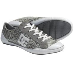 DC Shoes Chelsea Zero Low LE Skate Shoes (For Women)