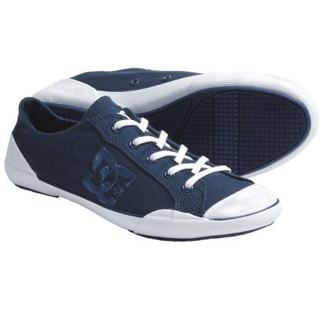 DC Shoes Chelsea Zero Low Skate Shoes (For Women)
