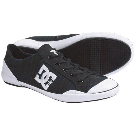 DC Shoes Chelsea Zero Low SE Skate Shoes (For Women)