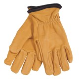 Stormy Kromer George Deerskin Gloves (For Men)