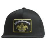 DC Shoes Bunkeroo Hat (For Men)