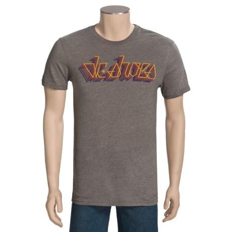 DC Shoes Scripted T-Shirt - Short Sleeve (For Men)