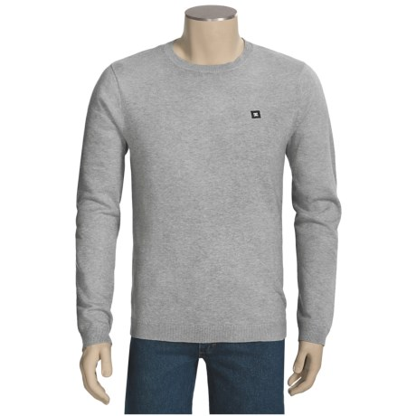 DC Shoes Sabotage 2 Sweater - Long Sleeve (For Men)