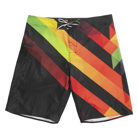 DC Shoes Madness Board Shorts (For Men)
