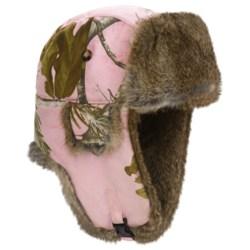 Mad Bomber® Aviator Hat - Rabbit Fur (For Men and Women)