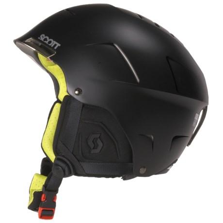 Scott Envy Snowsport Helmet