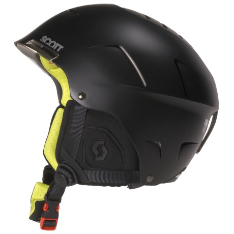 Scott Envy Snowsport Helmet