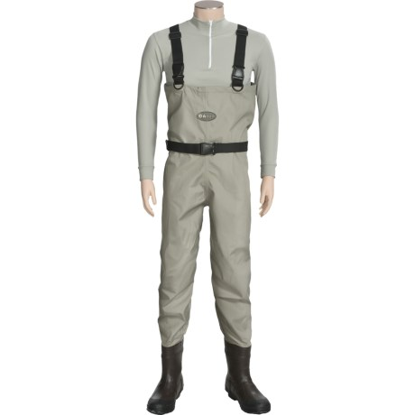 Allen Co. Shelter Bay Breathable Waders - Boot Foot (For Men)